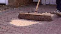 Block Paving Refurbishment image